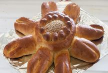 Challah! / Challah recipes (for my husband to make!) ;-)