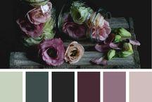 color inspirasjon