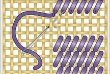needlepoint/tapestry