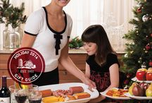 Gifts for Mom / by Hickory Farms
