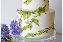 Mama taart