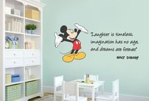 Mickey home