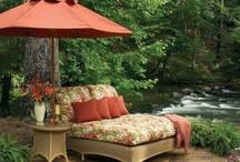 Home Interior Ideas / by Lynn
