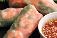Food: Vietnamese food