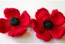 poppies knits