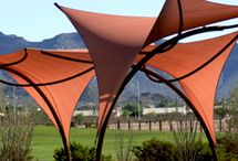 Membrane roofing & shade sails