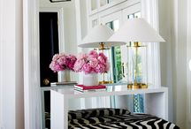 Entryway / by Indra Caudle
