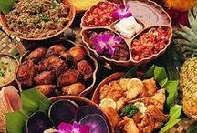 Hawaiian Food / by Beryl alias Momi Lee