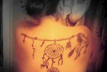 tattoos done...