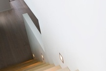 Stairs / by Nordic Home