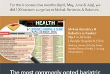 Infographics about Obesity
