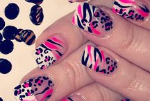 Nails for every ladie..!!