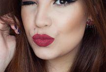 BATOM MUSE - Evelyn Conversani / O batom Muse da maquiadora Evelyn Conversani, veio para realçar a sua beleza! INSTAGRAM EVELYN CONVERSANI: @evelynconversani