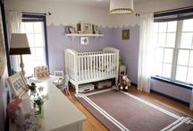 Elsa Room Ideas / by Christine Kellogg