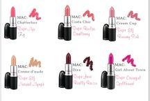 Make ups / Make up