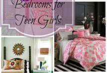 Allie's room ideas