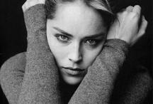 Sharon Stone / My favorite beauty