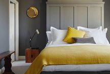 BEDROOMS | TRANSITIONAL