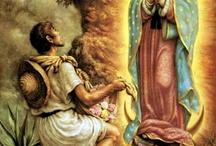 Panna Maria Guadalupská