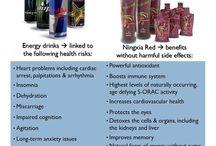 Health stuff