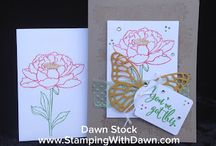Stampin' Up! You've Got This