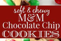 cookies and goodies