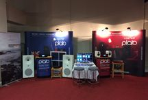 The Indulgence Show 2016 / The Convert team headed to London for the Indulgence Show on 14-16th October. Check out what they saw!