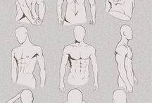 Man Body Tutorial