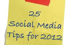 """Social Media Tips / Passionate about keeping a """"pulse"""" on the latest and greatest in Social Media. / by Charise Strandberg"""