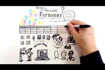 Building Personer User Journey