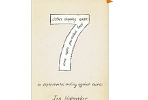 reading / by Gail Draper