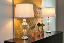 home decor / by Ronika Morgan