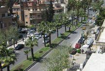 Syria Damaszek