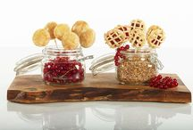 Food and Drink ideas for your Wedding Reception