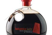 Aceto Balsamico / Balsamic Vinegar