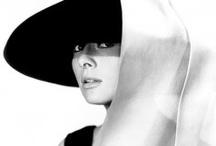 Fashion Icons / Ikony Mody