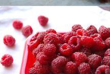 Berries  / by Leigh Blauvelt