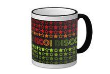 Mugs Mugs Glorious Mugs! / All kinds of mugs