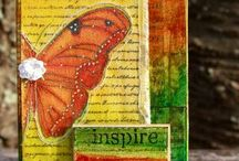 Creative Inspiration / by Diane :: An Extraordinary Day!