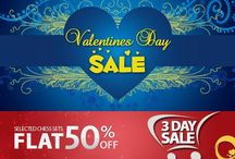 Flat 50% off on our valentine chess sets - chessbazaar.com / This Valentine fall in love with our Flat 50% off on our valentine special chess sets !!  Offer Valid From 12th-14th FEB. . .