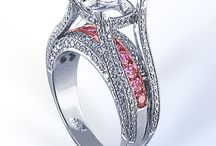 Bridal Jewelry / Rings and more for the bride to be. http://www.ramseyfritz.com/