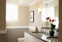 Bathroom renovation #1