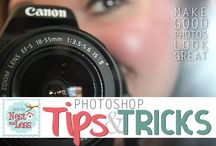 ~ pro photo ~ / photography tips and tricks