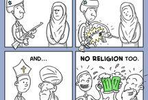 Graphic Comic