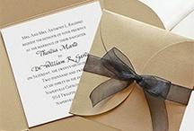 Wedding day - partecipazioni e bomboniere / by sewinGiu