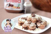 Kue Cubit / Pinch cake / Kue Cubit by @kuecubitakudong