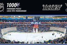 NHL St. Louis Blues