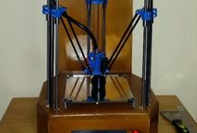 3D-Druckzeugs