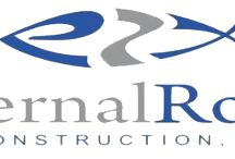 Eternal Rock / Our team of concrete specialists can create beautiful, durable, and functional concrete structures and also flatwork for any need you may have. Our concrete service focuses on the removal, installations and repair of city sidewalks, retaining walls, walkways, driveways, stamped concrete patios, concrete steps, slab, garage floors, basement floors, floor repair, small footings and foundations. Sidewalk and Driveways repairs of City of Portland Affidavits Guaranteed to meet City of Portland...