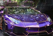 Autos exóticos